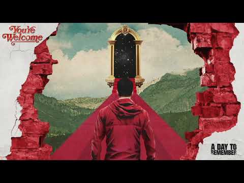 A Day To Remember - Last Chance to Dance (Bad Friend) (Official Audio)