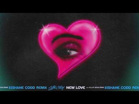 Silk City - New Love (feat. Ellie Goulding) (Shane Codd Remix) (Official Audio)