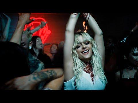 Bebe Rexha - Sacrifice [Official Music Video]