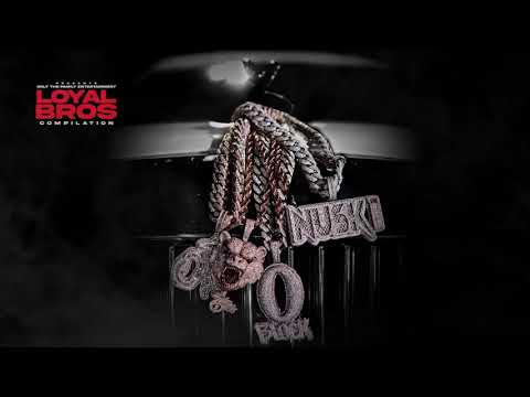 Only The Family, Lil Durk & Slimelife Shawty - Dying 2 Hit'em (Audio)
