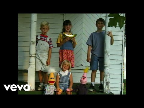 Cedarmont Kids - Give Me Oil In My Lamp