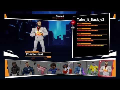 Denzel Curry - Take_it_Back_v2 (Charlie Heat Version)