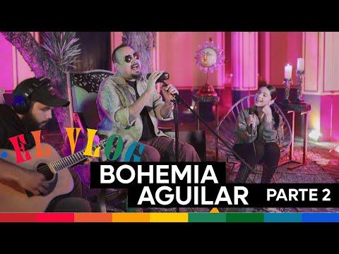 Pepe Aguilar - El Vlog 265 - Bohemia Aguilar Pt. 2