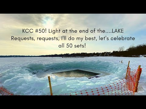 Kitchen Covid Concert #50 - Light at the end of the....LAKE: Requests, requests, I'll do my best