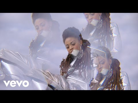 Valerie June - Fallin' (Official Music Video)