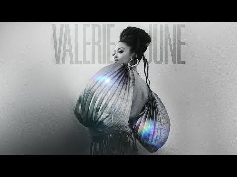Valerie June - The Moon And Stars: Prescriptions For Dreamers (Full Album Visualizer)