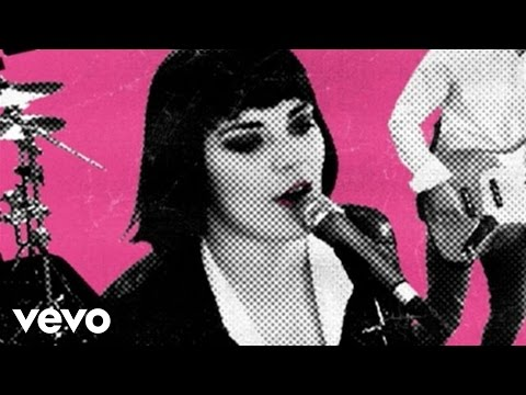 Ida Maria - I Like You So Much Better When You`re Naked