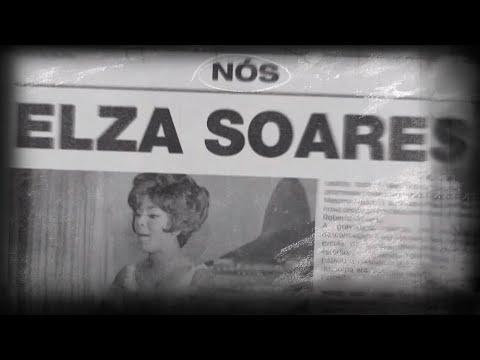 Elza Soares - Nós (Videoclipe Oficial)