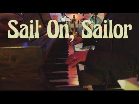 """The Band of Heathens """"Sail On, Sailor"""" (The Beach Boys)"""