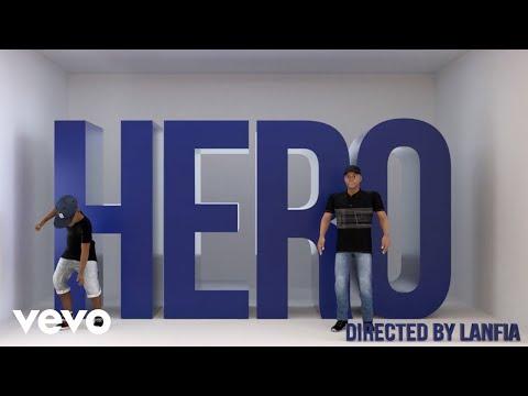 "Royce da 5'9"" - Hero (feat. White Gold) (Official Lyric Video)"