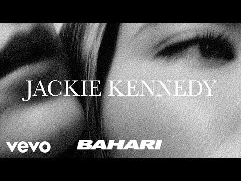 Bahari - Jackie Kennedy (Official Audio)