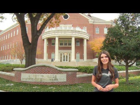 Virtual Tour | SMU Lyle School of Engineering