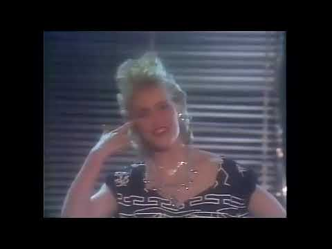 THE FLIRTS .....  Dancing Madly Backwards 1985