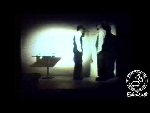 Eläkeläiset: Poro The official video from 1995
