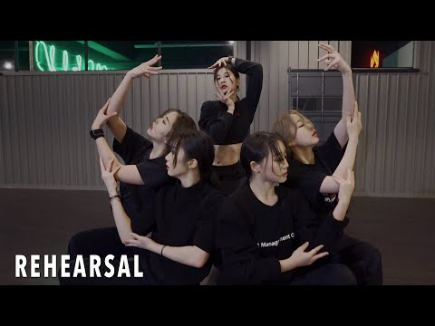 Grant - Color (feat. Juneau) | Luna Hyun Choreography | 1Take