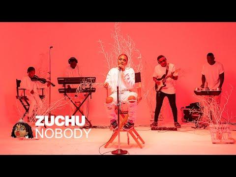 Zuchu Unplugged - Nobody