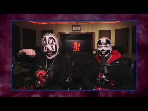 Kesha And The Creepies - Episode 16 preview - Insane Clown Posse
