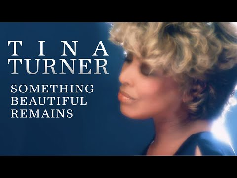 Tina Turner - Something Beautiful Remains (Official Music Video)