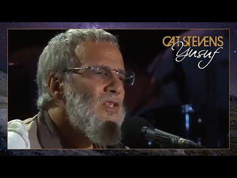Yusuf / Cat Stevens – But I Might Die Tonight (Live at Festival Mawazine, 2011)