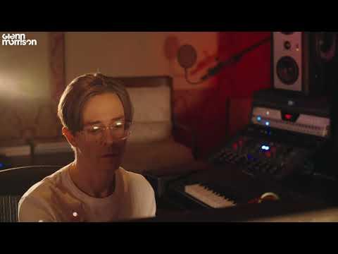 Glenn Morrison - Alpine Bunker Sessions - Making Techno Music