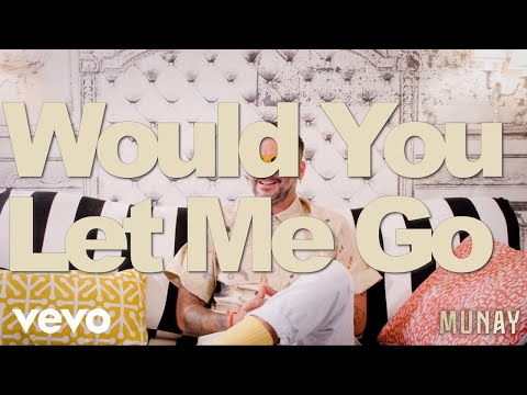 Pedro Capó - Would You Let Me Go (Track By Track)