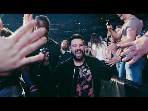 Dan + Shay - The (Arena) Tour 2021