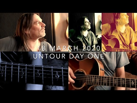 Ray Wilson   Long May You Run (Neil Young cover)   Live from home lockdown sessions 2020