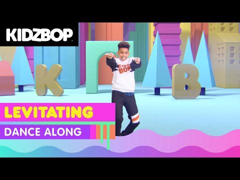 KIDZ BOP Kids - Levitating (Dance Along)