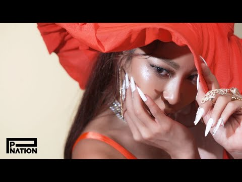 Jessi (제시) - '어떤X (What Type of X)' Photo Shoot Behind The Scenes