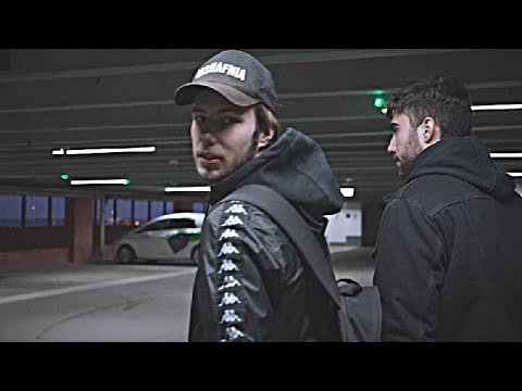 YUNG ADISZ - CHODZĄCY TEMAT (MUSIC VIDEO) PROD. JOHNNY GEE
