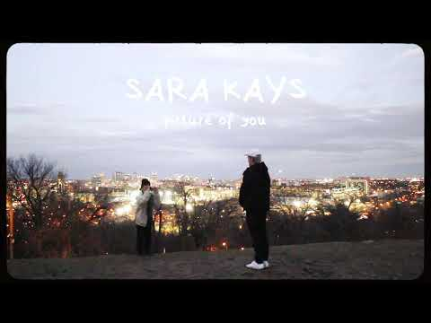 Sara Kays - Picture Of You [Official Lyric Video]