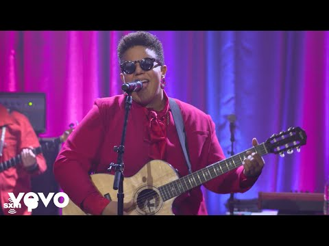 Brittany Howard - Stay High (Pandora Live)