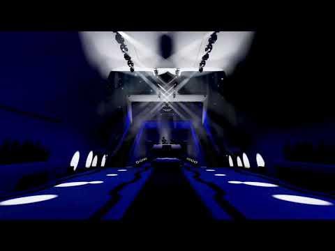 Cat Dealers & Guz Zanotto feat. Moore - Save Me Now 3D LIVE