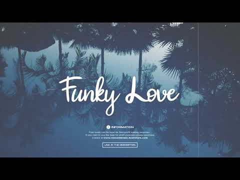 [FREE] Burna boy x Afrobeat Type Beat 2021 - Funky Love