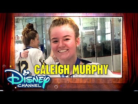 Caleigh Murphy | In The Nook | Disney Channel