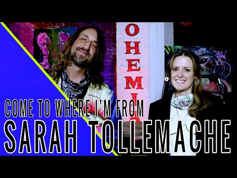 SARAH TOLLEMACHE: Come to Where I'm From Podcast Episode #120