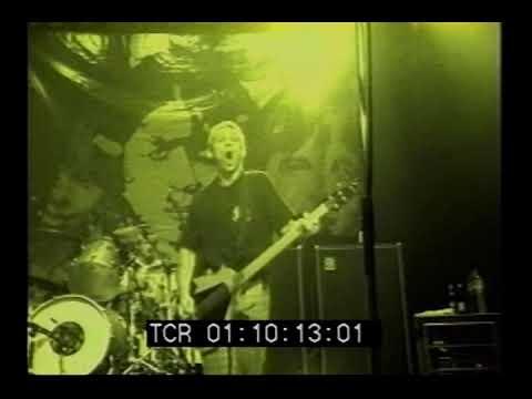 Green Day - Geek Stink Breath (Live in Prague)
