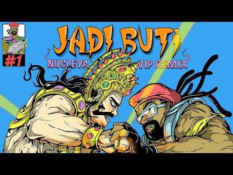 Major Lazer & Nucleya feat. Rashmeet Kaur - Jadi Buti (Nucleya VIP Remix)
