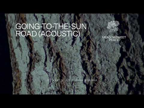 "Fleet Foxes - ""Going-to-the-Sun Road"" (Acoustic Version) (Lyric Video)"