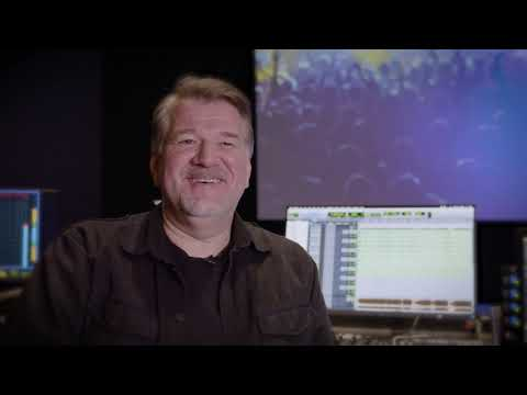 Mike Christie talks about New Order's live concert film education, entertainment, recreation
