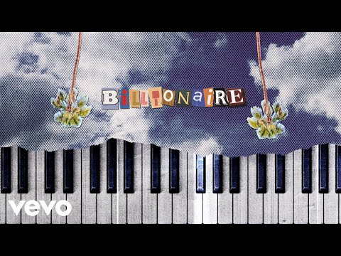 Delta Goodrem - Billionaire (Lyric Video)
