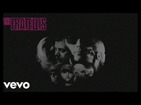 The Fratellis - Half Drunk Under A Full Moon (Lyric Video)