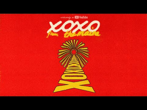 Livestream concert: XOXO, From The Maine