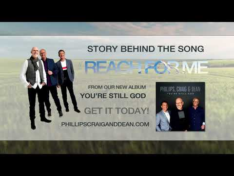 Story Behind The Song: REACH FOR ME