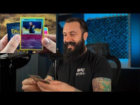 We made ourselves into Emo Pokémon Cards!