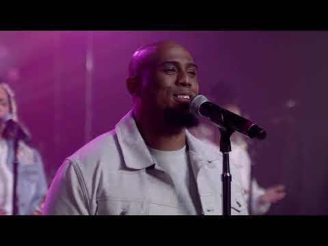Anthony Brown & group therAPy - Help (Official Video)