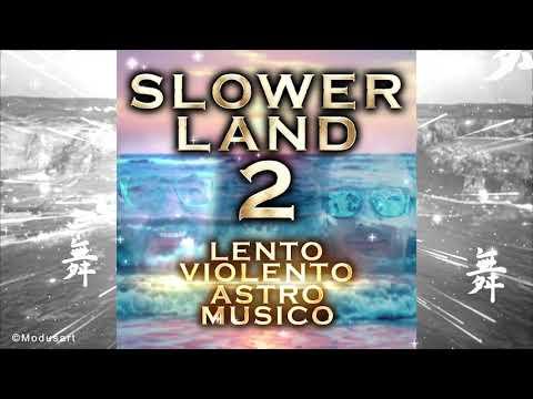Lento Violento & Astro Musico - Sunrise