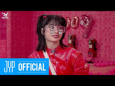 """TWICE REALITY """"TIME TO TWICE"""" TWICE and the Chocolate Factory EP.04"""