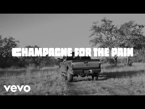 Midland - Champagne For The Pain (Visualizer)