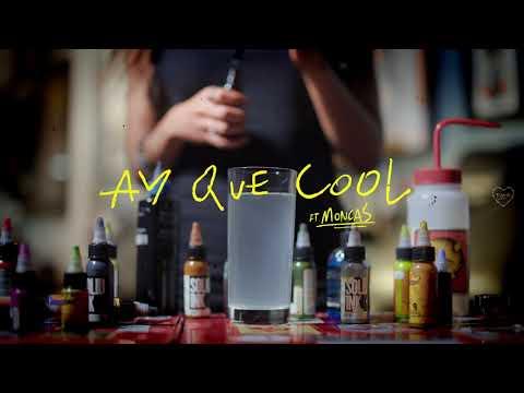 Piso 21 & Moncas - Ay Qué Cool (Lyric Video)